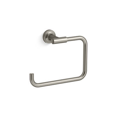 Purist Towel Ring