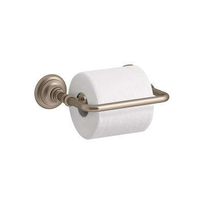 Artifacts Toilet Tissue Holder