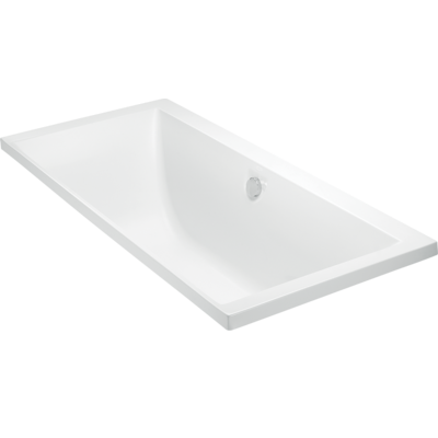 Evok 1675mm Drop-In Bath