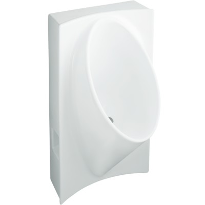 Steward Medium Waterless Urinal