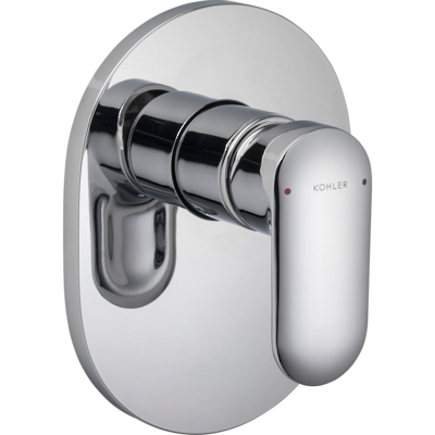Kumin Bath or Shower Mixer