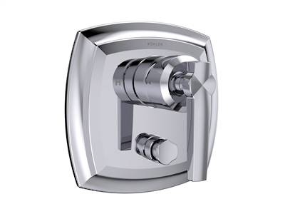 Margaux Bath & Shower Mixer with Diverter