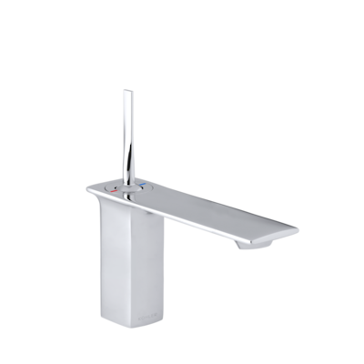 Stance Slim Single Lever Basin Mixer
