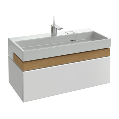 Terrace Vanity 1000mm with Single Basin