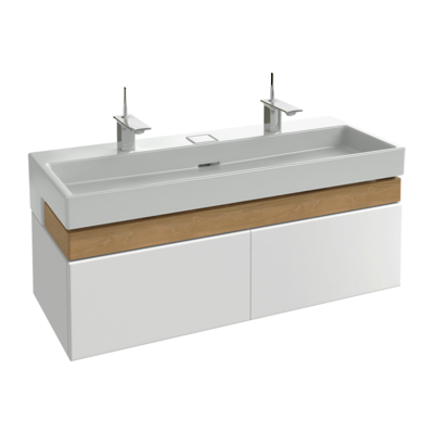 Terrace Vanity 1200mm with Single Basin