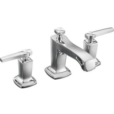 Margaux Basin Set with Lever Handles