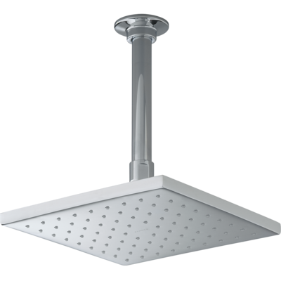 RainCan 200mm Square Shower Head
