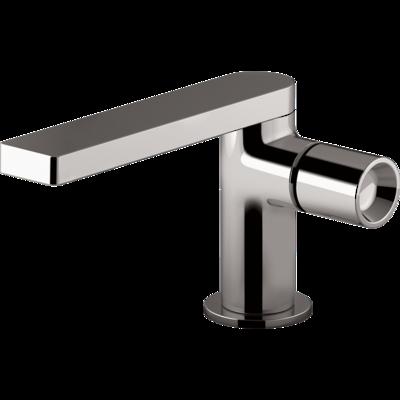 Composed Basin Mixer Titanium