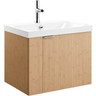 Toobi Wall Hung Basin Cabinet 600mm