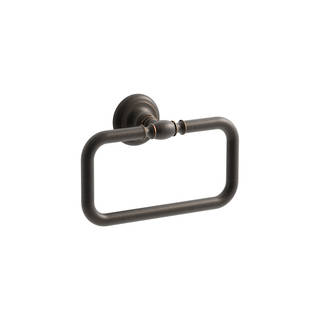 Artifacts Towel Ring