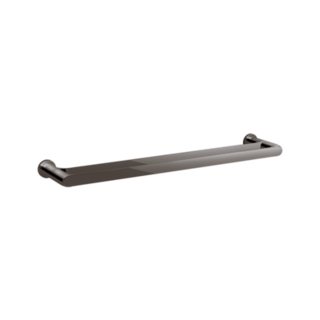 "Avid 610mm (24"") Towel Bar Titanium"