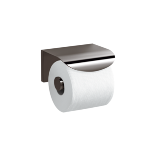 Avid Toilet Tissue Holder Titanium