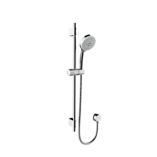 Elevation Plus Slide Shower