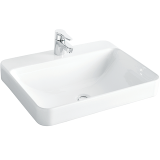 Parliament Countertop Basin 9TH at Kohler Co | Countertop Basins