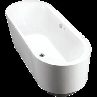 Evok Oval Freestanding Bath