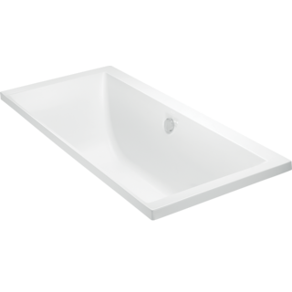 Evok 1800mm Drop-In Bath