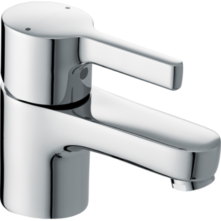 Viteo Single Lever Basin Mixer