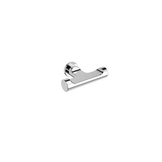 July-Viteo Double Robe Hook