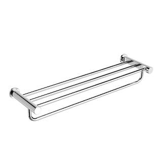 July-Viteo Towel Shelf