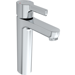 Viteo Tall Single Lever Basin Mixer