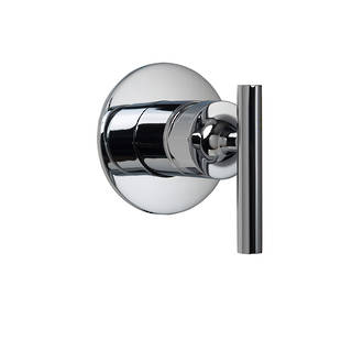 Purist Bath or Shower Mixer - Slim Trim