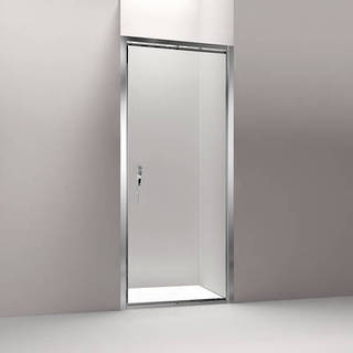 Torsion Alcove Inswing™ Showers