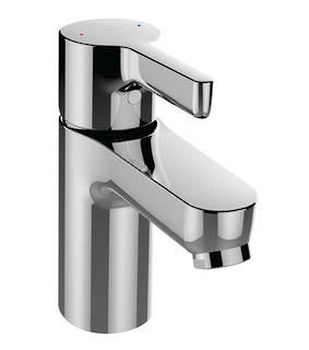 Viteo Plus Single Lever Basin Mixer