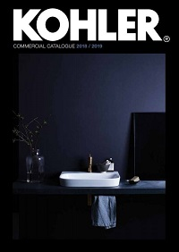 Kohler Comm Catalogue