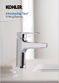 Taut  Tapware Collection