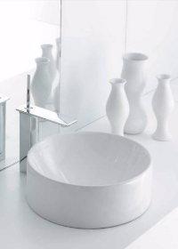 Basins and Toilets