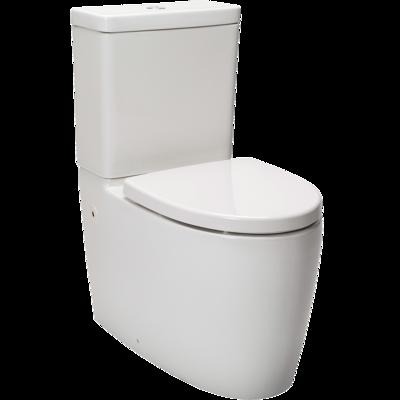 grande back to wall toilet suite at kohler co back to. Black Bedroom Furniture Sets. Home Design Ideas