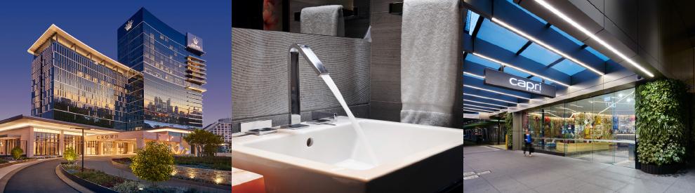 Kohler Industry | Baths, Basins, Shower Tapware