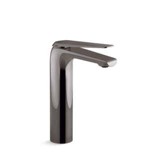 Avid Tall Basin Mixer Titanium