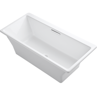Reve Cast Iron Freestanding Bath