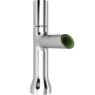Toobi Single Lever Basin Mixer