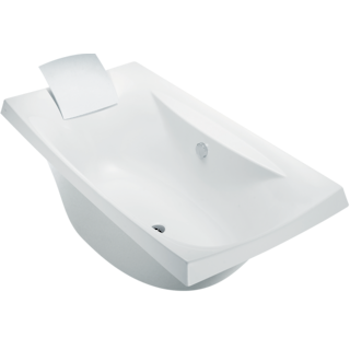 Escale Freestanding Bath